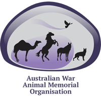 The Australian War Animal Memorial Organisation (AWAMO)